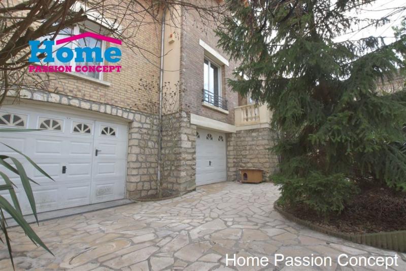 Vente maison / villa Rueil malmaison 1090000€ - Photo 11