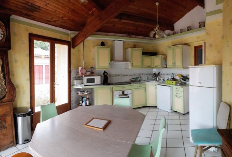 Vente maison / villa Cintegabelle 480000€ - Photo 6