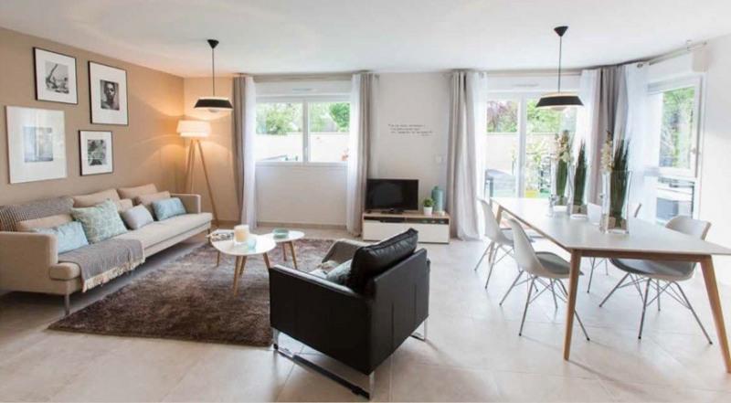 Vente maison / villa Valleiry 386904€ - Photo 1
