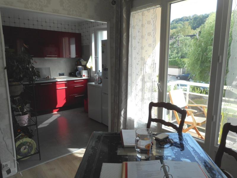 Vente appartement Lons-le-saunier 98000€ - Photo 1