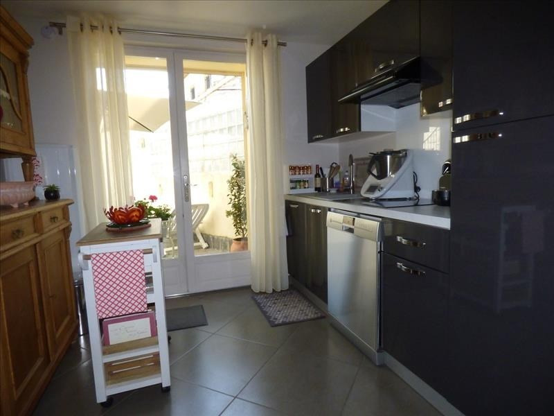 Sale apartment Senlis 136 500€ - Picture 4