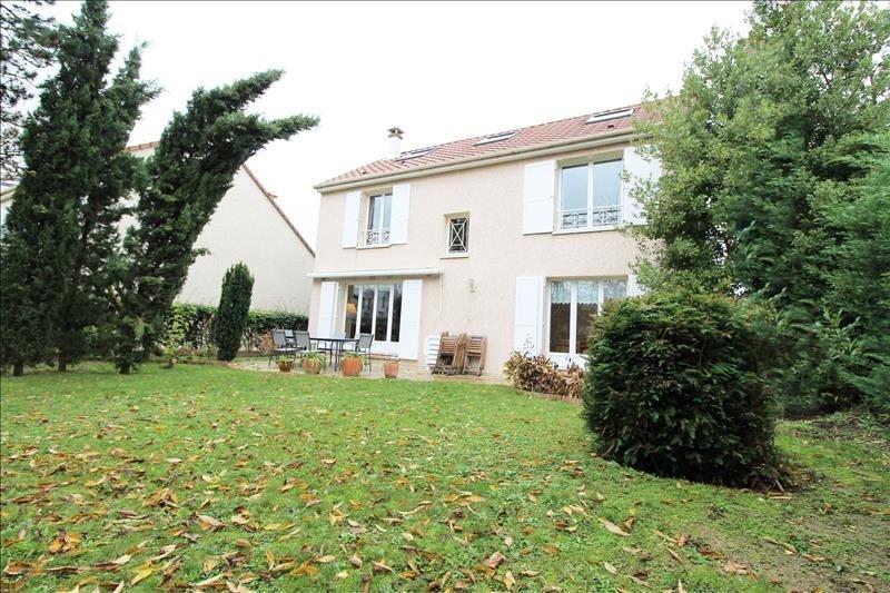 Sale house / villa Maurepas 519000€ - Picture 1