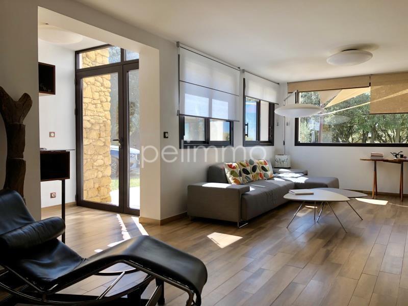 Vente de prestige maison / villa Lambesc 750000€ - Photo 3