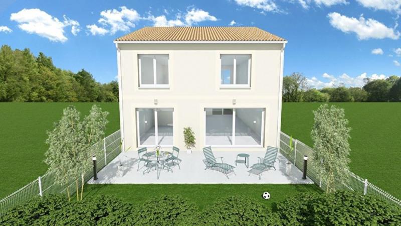 Vente maison / villa Talence 522186€ - Photo 2