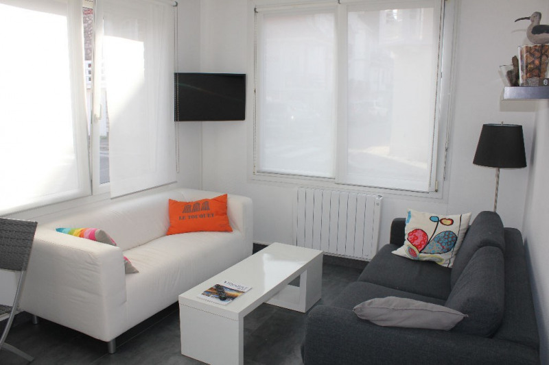 Sale apartment Le touquet paris plage 143 100€ - Picture 1