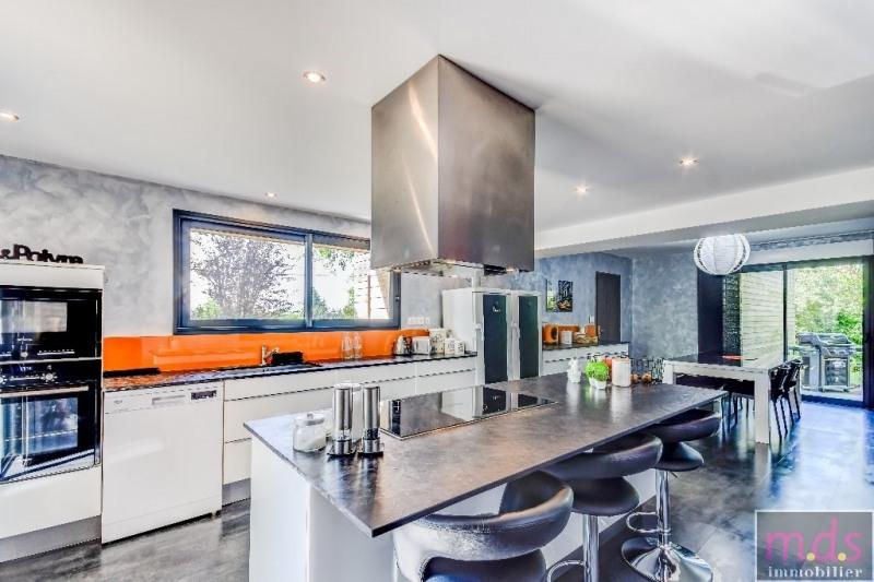 Deluxe sale house / villa Castelmaurou 569000€ - Picture 3