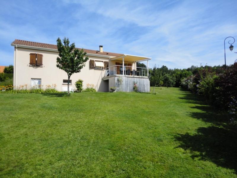 Sale house / villa Sainte marie de vaux 172000€ - Picture 1