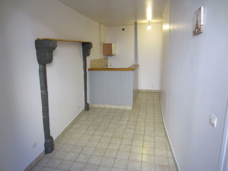 Location appartement Limoges 295€ CC - Photo 1