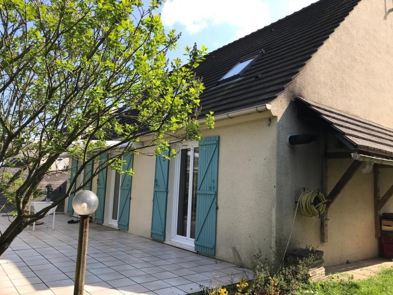 Vente maison / villa Senlis 338000€ - Photo 6
