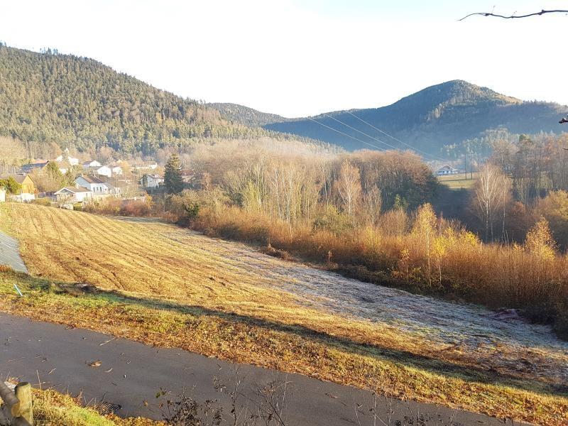 Vente terrain Nayemont les fosses 46870€ - Photo 2