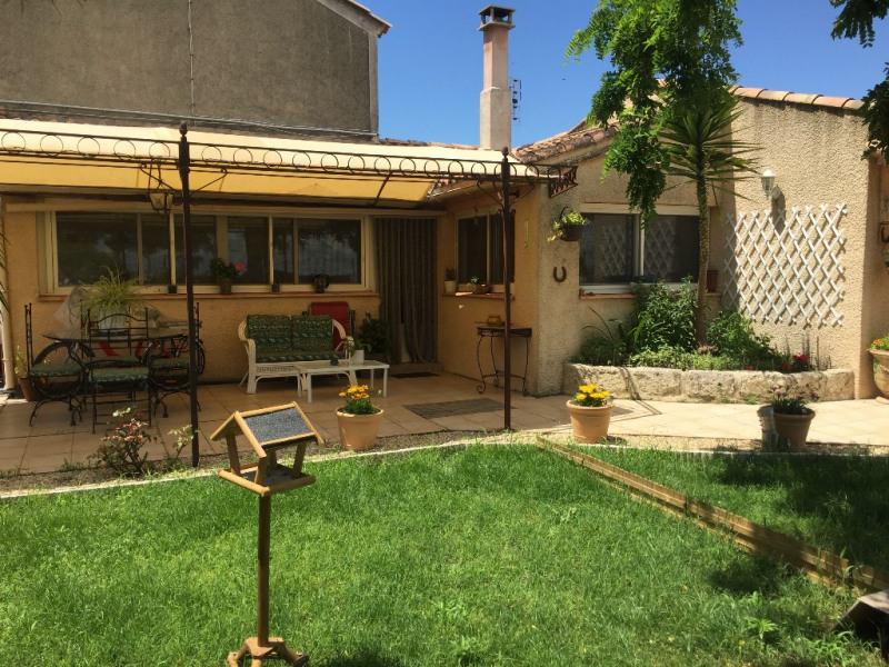 Vente maison / villa Aigues mortes 295 000€ - Photo 9