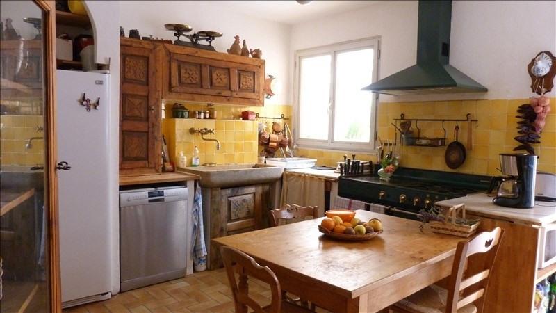 Verkoop van prestige  huis Venasque 660000€ - Foto 6
