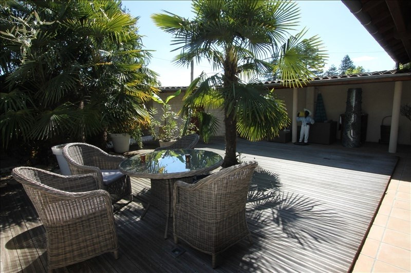 Vente maison / villa Creysse 349000€ - Photo 1