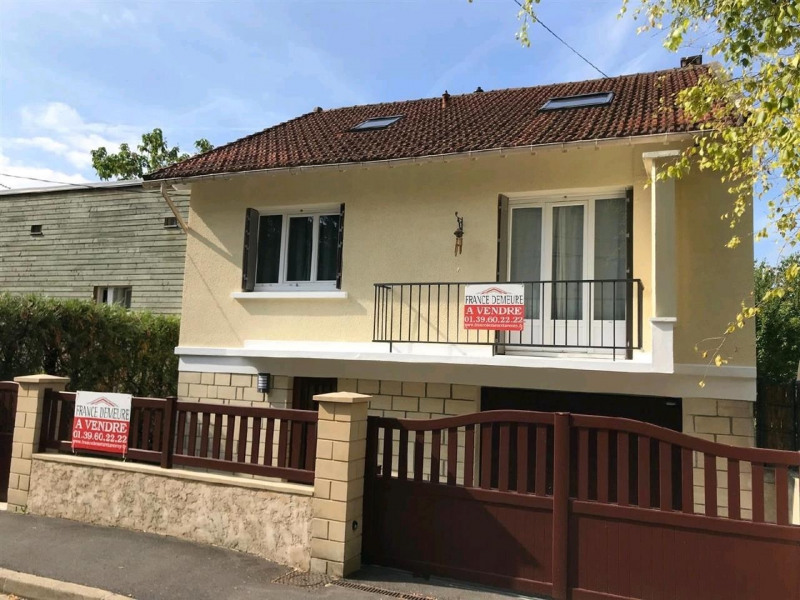 Vente maison / villa Taverny 398900€ - Photo 1