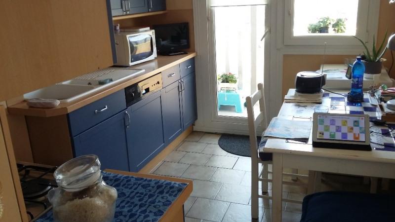 Vente appartement Saint quentin 75000€ - Photo 5