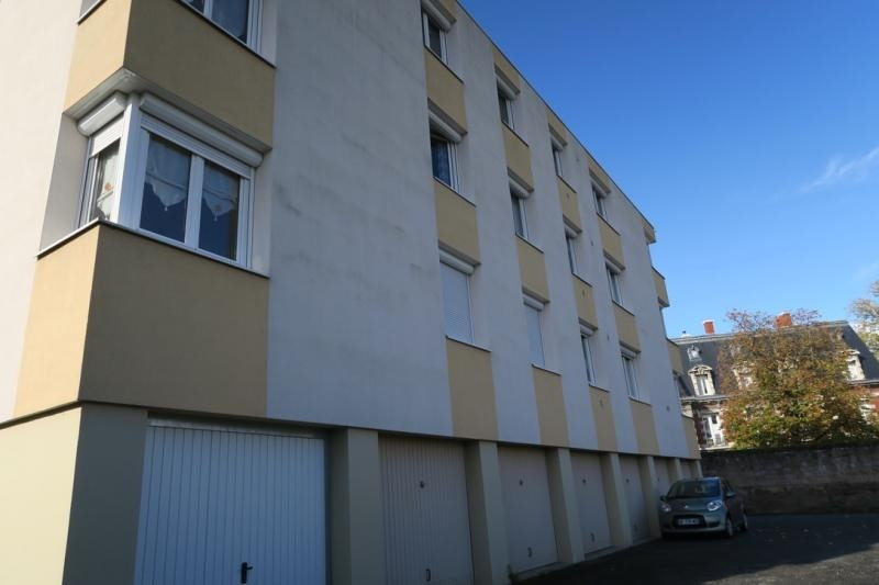 Vente appartement Firminy 64 900€ - Photo 8
