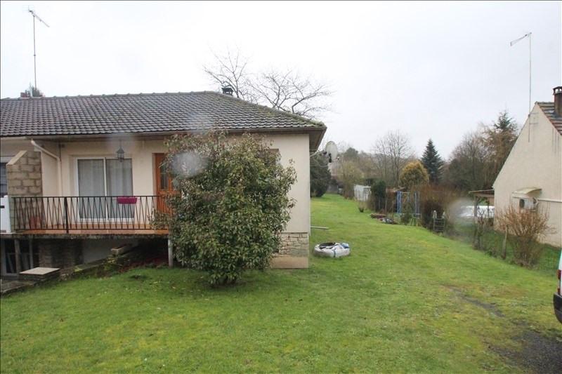 Sale house / villa Betz 149000€ - Picture 1