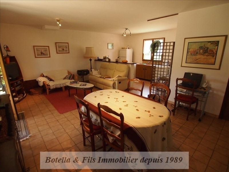 Vente maison / villa Vallon pont d'arc 150000€ - Photo 4