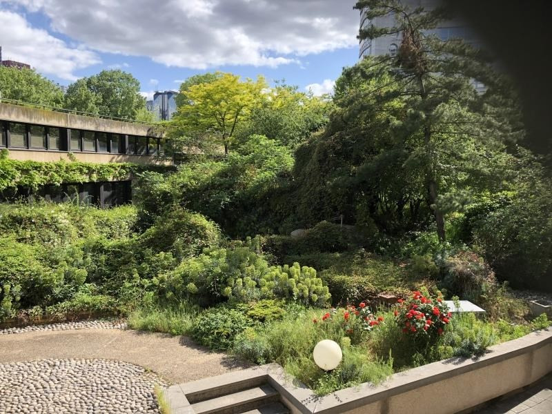 Vente de prestige appartement Paris 16ème 475000€ - Photo 1