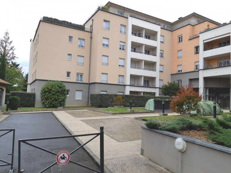 Vente appartement Villefranche-sur-saône 115000€ - Photo 4