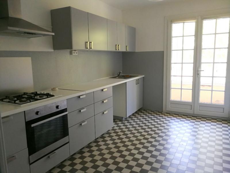 Location appartement Aix en provence 1280€ CC - Photo 1