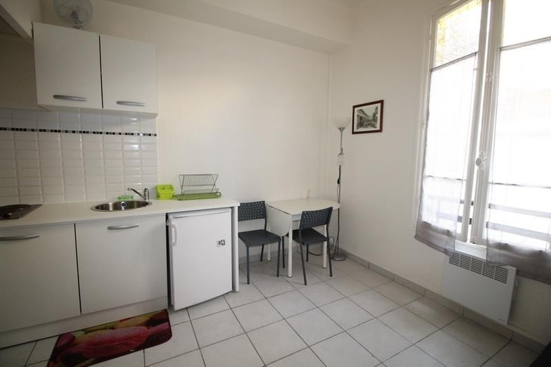 Rental apartment Nice 460€ CC - Picture 2