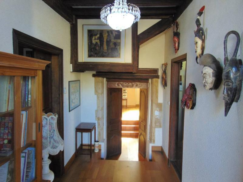 Deluxe sale house / villa Navarrenx 585000€ - Picture 22