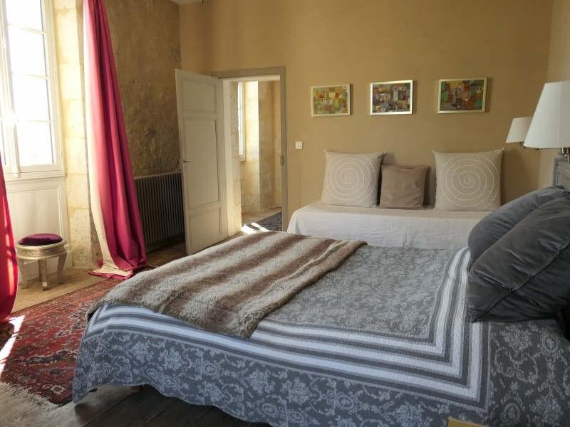 Vente de prestige maison / villa St mezard 583000€ - Photo 6