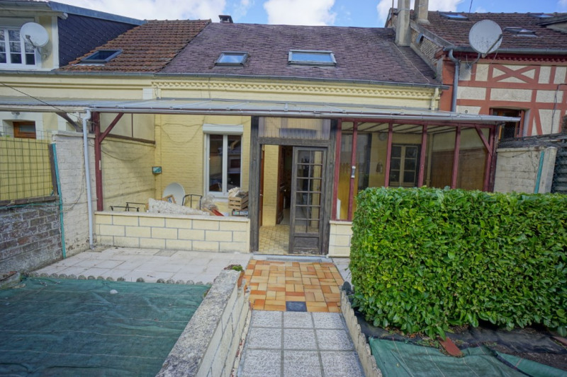 Sale house / villa Les andelys 97 000€ - Picture 5