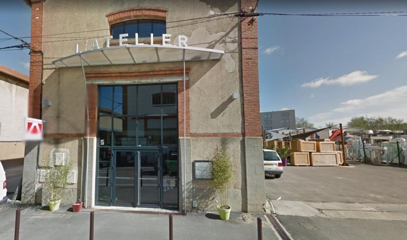 Rental empty room/storage Auxerre 2000€ HC - Picture 1