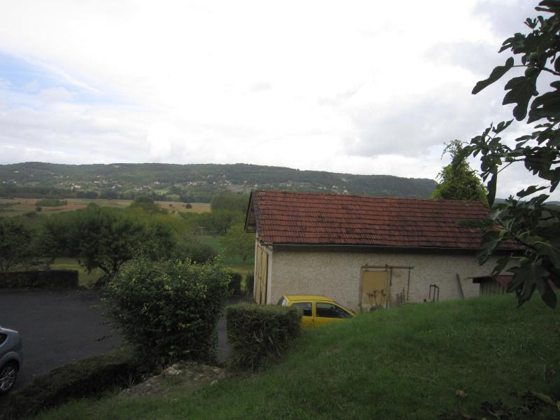 Vente maison / villa Allas-les-mines 181900€ - Photo 9