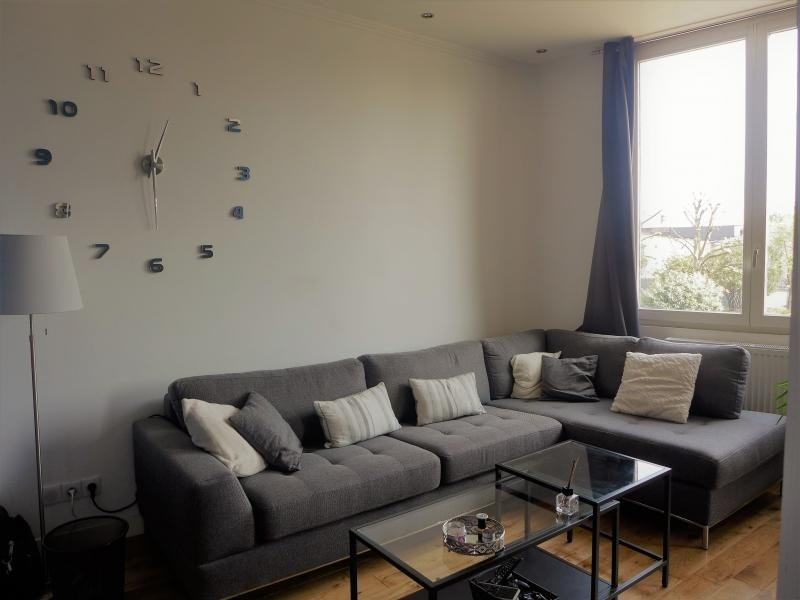 Sale apartment Metz 160 000€ - Picture 7
