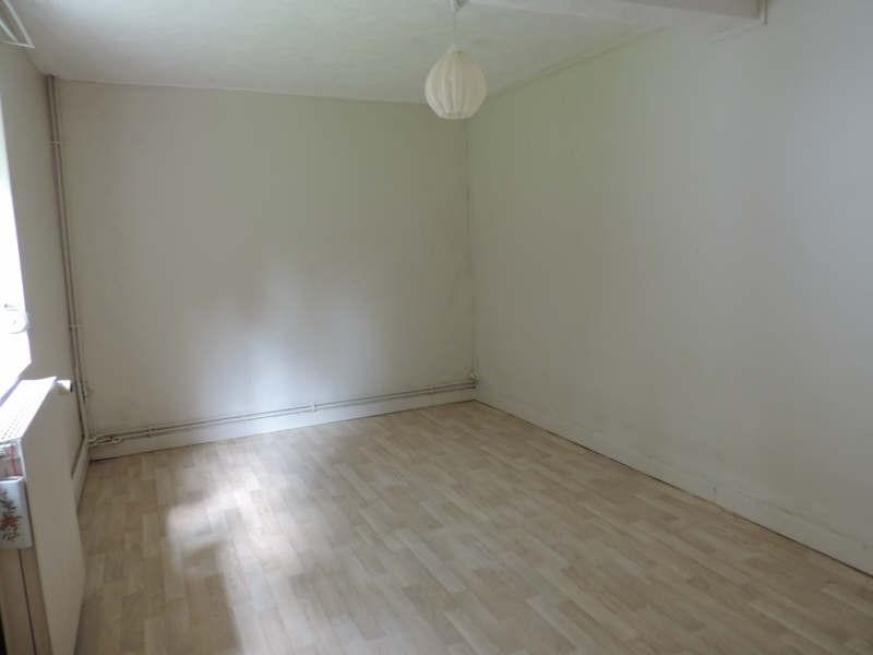 Venta  casa Fourmies 60000€ - Fotografía 7