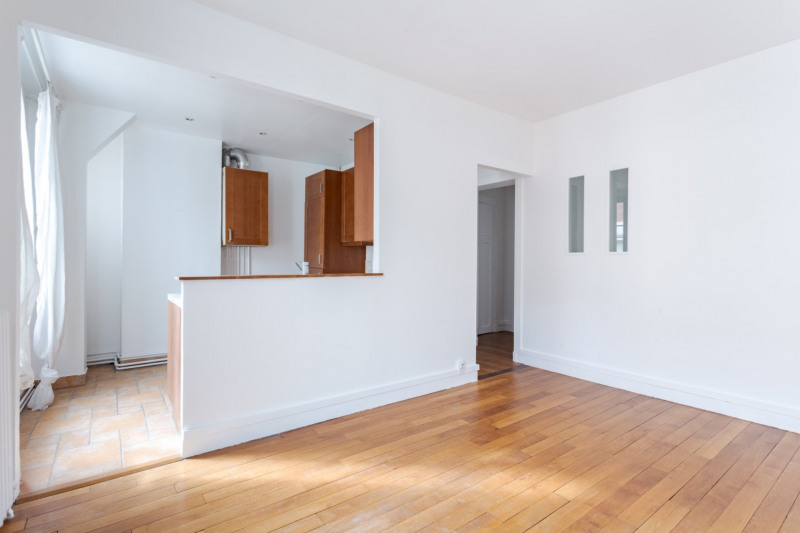 Vente appartement Paris 15ème 574 750€ - Photo 2