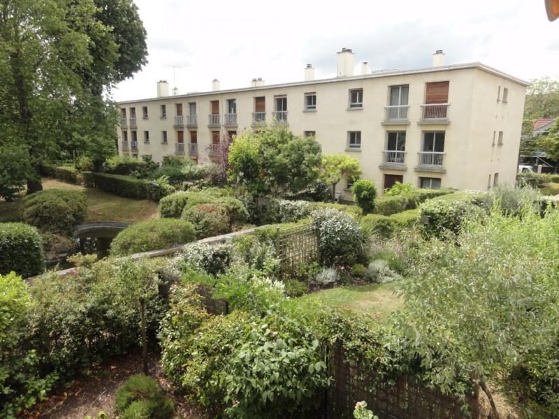 Sale apartment Chatou 530000€ - Picture 4
