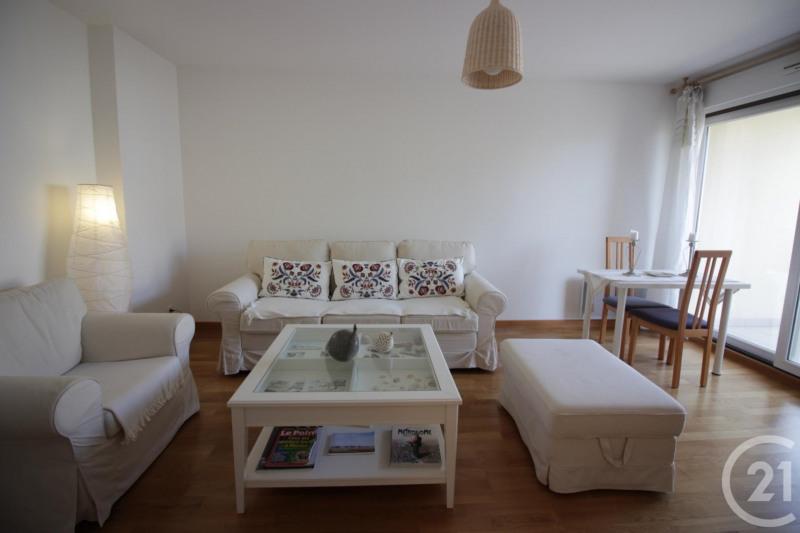Verkoop  appartement Deauville 335000€ - Foto 3