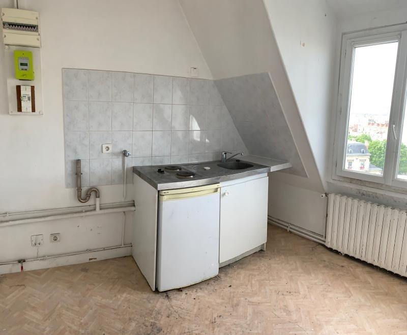 Investment property apartment St ouen 175000€ - Picture 4