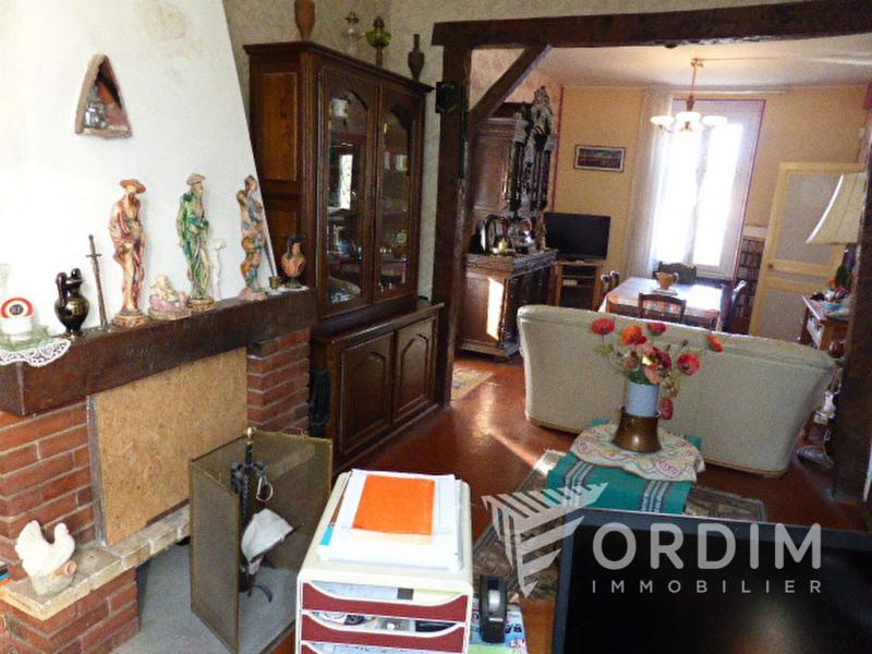 Vente maison / villa Cosne cours sur loire 106000€ - Photo 3