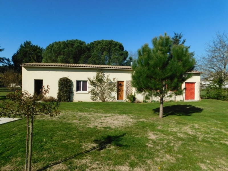 Vente maison / villa Lamonzie saint martin 265000€ - Photo 2