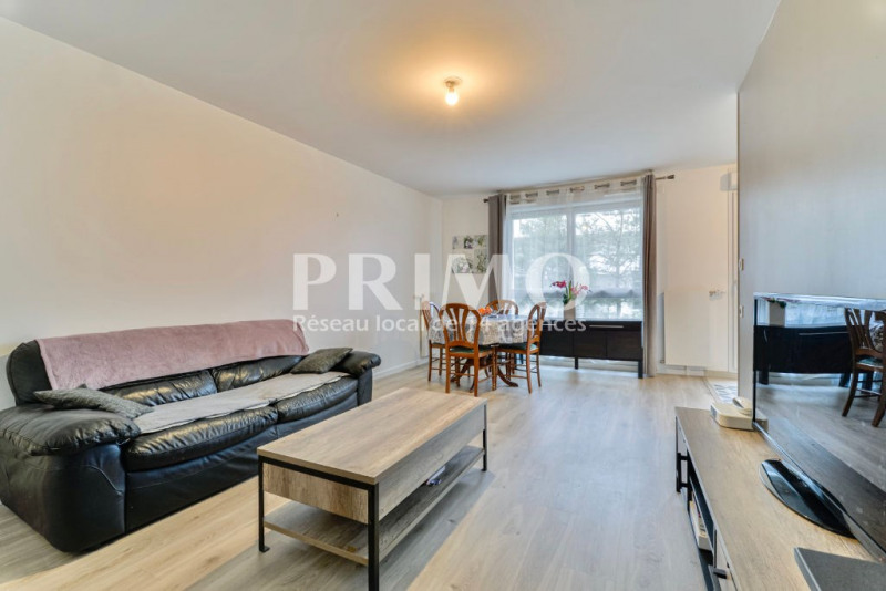 Vente appartement Chatenay malabry 335000€ - Photo 2