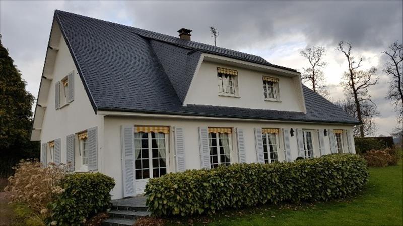 Sale house / villa Gommerville 327000€ - Picture 1
