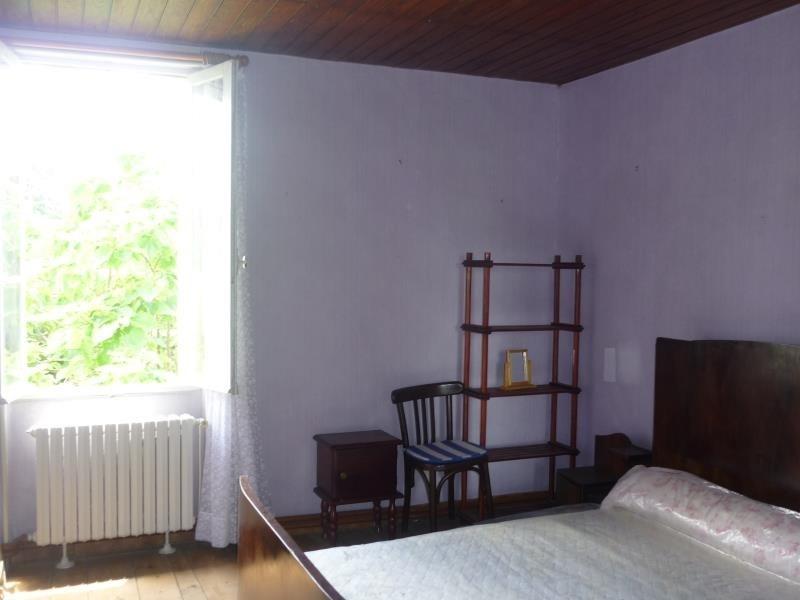 Sale house / villa Pissos 138000€ - Picture 9