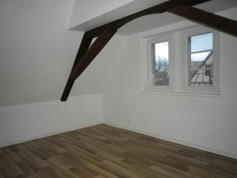Vermietung wohnung Eckwersheim 570€ CC - Fotografie 3
