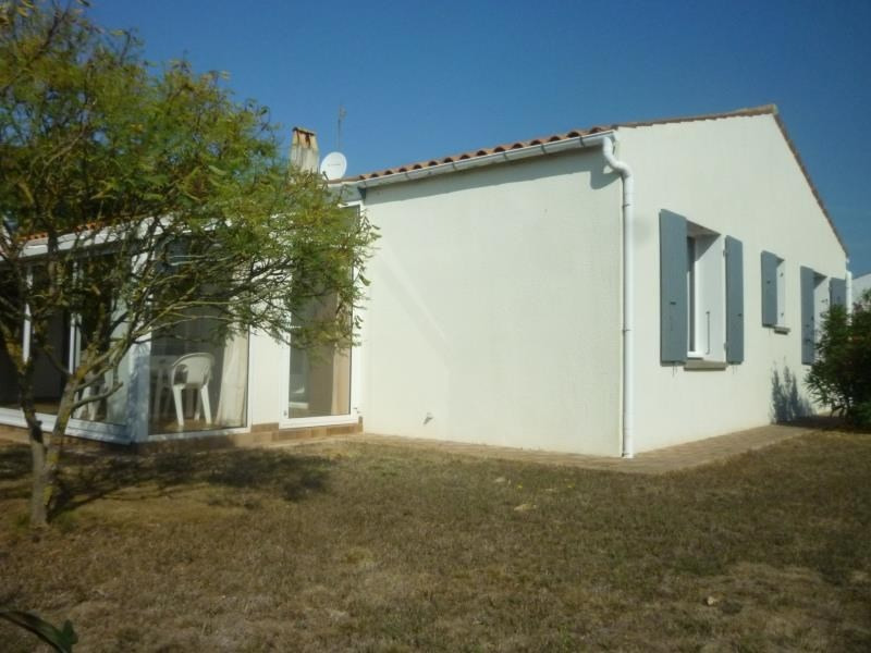 Vente maison / villa St georges d oleron 210 000€ - Photo 1