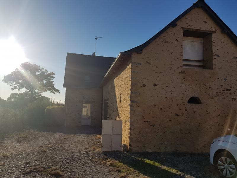 Location maison / villa Parne sur roc 680€ +CH - Photo 6