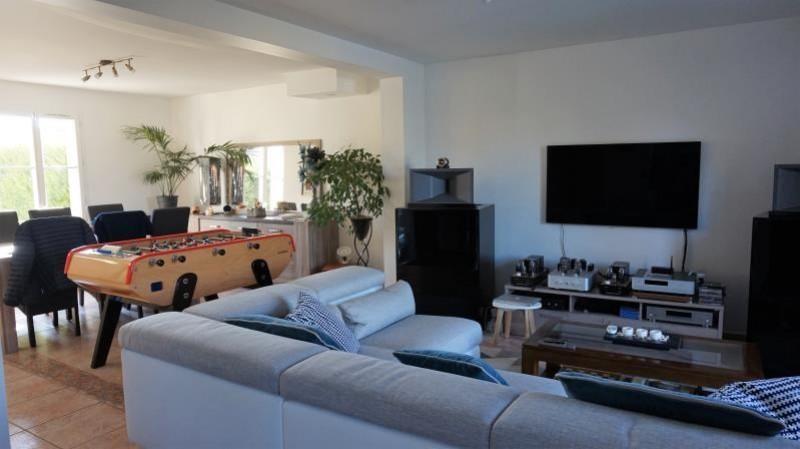 Sale house / villa Breval 287000€ - Picture 4
