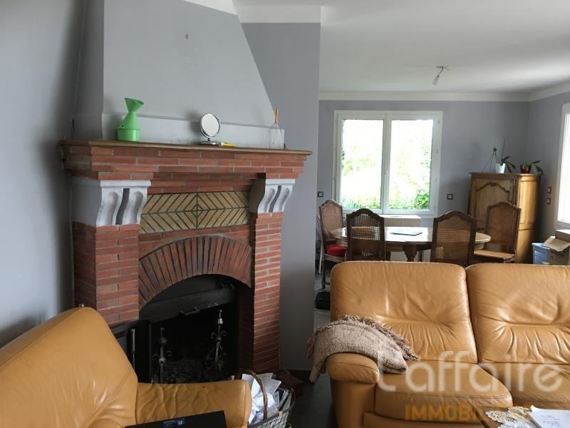 Vente maison / villa Chartrettes 436000€ - Photo 5