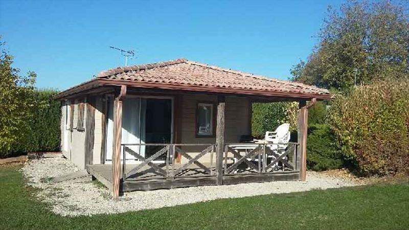 Vente maison / villa Amance 149900€ - Photo 5