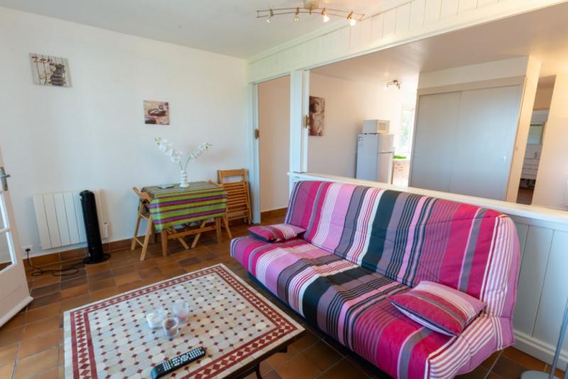 Vente appartement Hyeres 166600€ - Photo 13