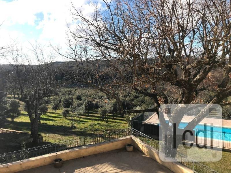 Vente de prestige maison / villa Taulignan 619000€ - Photo 5